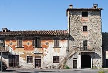 Figline Valdarno / Figline, a charming village in Tuscany