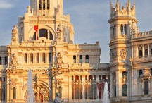 Espagne - Madrid - Barcelone - Catalogne - Bilbao - Valence / by Robert Bertrand