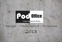 Pod Office Home / Office Furniture