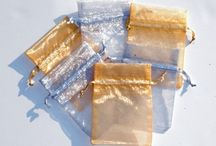 Beautiful Organza Bags