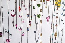 Arts & Crafts: Dangles / by Shery Kearney