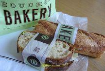 LivingStyle | Salats Sandwichs Coffee & to go / by Patrick John Azzopardi