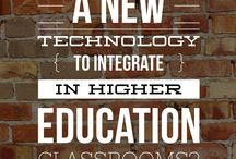 Higher Education - Social Media Marketing, Recruitment, and Retention