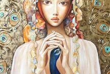 Dobriela Koeva art