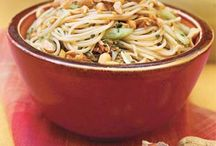 Food - Noodle dishes