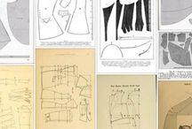 historiske mønster