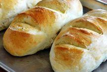 Breads/baking