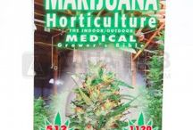 Higher Education / Some of the best marijuana related reading material on the market. We carry instructional literature as well as collector's items. There are even a few updated childhood books you might remember with an adult upgrade.