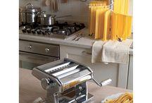 Culinária - Máquina de Macarrão