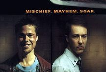 fight club / by Betül Can