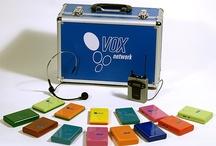 VOX TOUR GUIDE SYSTEM / VOX Tour Guide Systems® - lepsze dziś w turystyce!