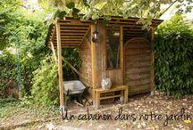 """Jardin """"Pour votre Quotidien"""""""