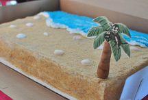 Allie / Cakes