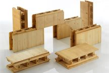 CST04. wood construction / systems in timber engineering