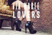 Via Marte Lovers ♥