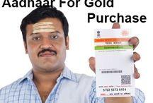Aadhaar Need