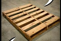 Woodworking - Pallets