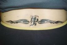 Tattoos / by Crysti Jane
