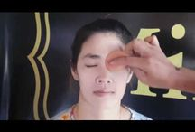 Video Miko Make Up Over