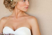 Hair / Bridesmaide