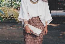 Hijabi Dress