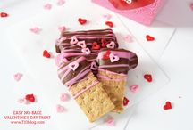 Get Ready For Valentine's Day / Valentine's Day ideas, recipes, projects, and activities
