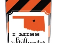 I Miss Stillwater / by Courtney Hargis