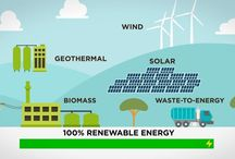 A 100% Green Future for Hawaii / Our commitment to clean, renewable energy.