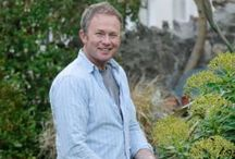 Toby Buckland Herb Society President 2015 / We are pleased to welcome Toby Buckland as Herb Society President.