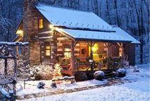 Cabins n cottage