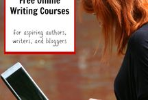 Free Online Writing courses