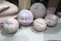 Natural Stone Spheres / Stone Mart India, the leading natural stone spheres for garden and home decoration. Buy Stone spheres in India in various colors and varieties.