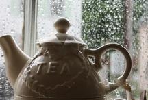 Save it for a rainy day / by Gayle Polenske-Vitek