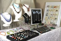 Craft markets / A few craft market stall ideas you might try