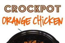 Crockpot / Crockpot / by pam wedgeworth