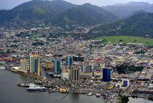 Trinidad & Tobago / by Ken Lewis