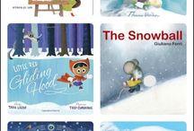 Gyerekkönyvek-tematikus