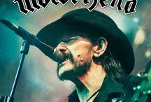 Lemmy / Motörhead - Metaller.de / Heavy Metal / Lemmy von Motörhead - Heavy Metal