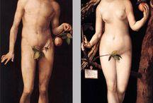 16 век Высокое и позднее возрождение