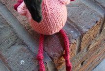 Yarn Projects for Fun