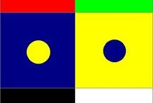 complemtair kleurcontrast