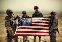 US Army Strong