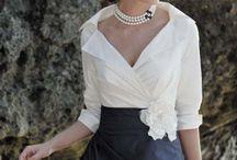 Φορέματα για τη μητέρα της νύφης