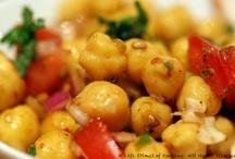 Food | Beans & Veggies