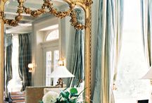 Decor | French / Be still my heart.....