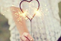 ways to spark