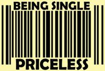 Adventures in Singlehood