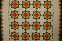 Antique quilts / by Pam Buda ~ Heartspun Quilts