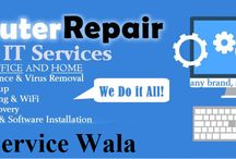 Onsite Laptop Repair Service In Ghaziabad / Local Service Wala offer onsite laptop repair service in Ghaziabad at reasonable prices and offer better guidance to repair your computer, rate plan and services for all laptop problems. You get instant computer repair service in Ghaziabad though Local Service Wala in your area fix all kind of computer repair issues in Ghaziabad, to know more information laptop repair in Ghaziabad then visit our Local Service Wala website.
