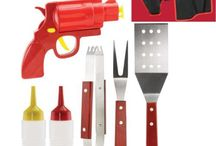 BBQ and Grill Accessories 1 / All things Grilling and BBQ! Get those ribs, burgers and dogs ready!
